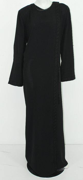 Khawla Omani Abaya ab651