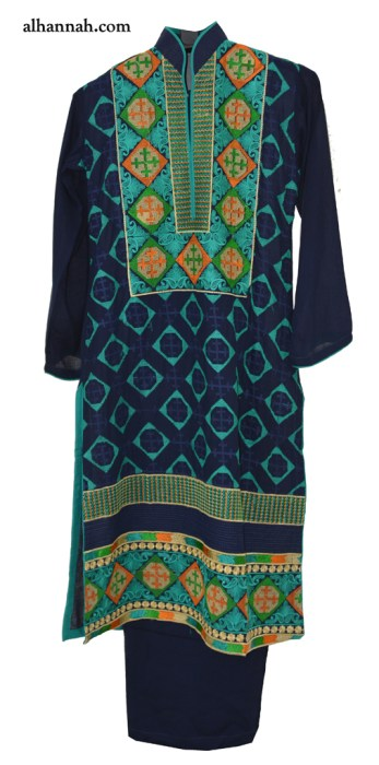 Girls Premium Salwar Kameez Suit ch509