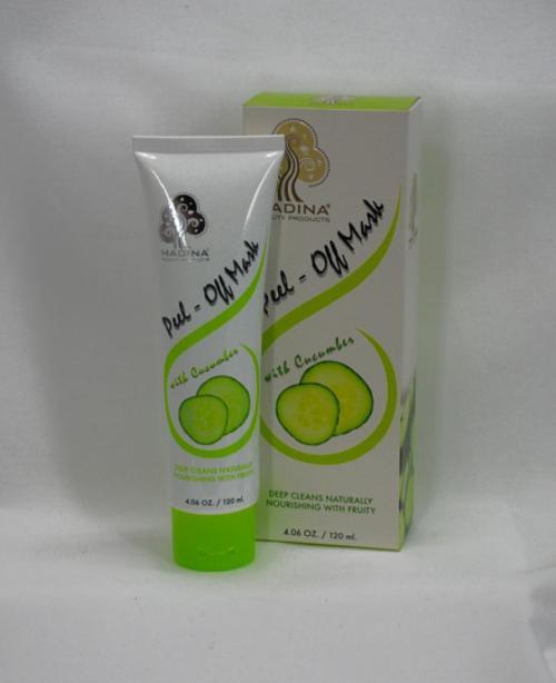 Halal Peel-off Cucumber Mask  gi568