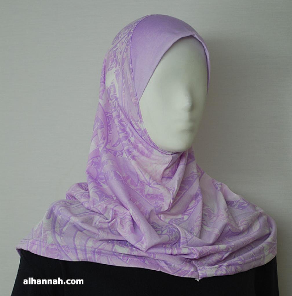 Multitone Al Amirah Hijab  hi1778