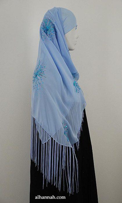 Solid Color Shayla Wrap  hi1896