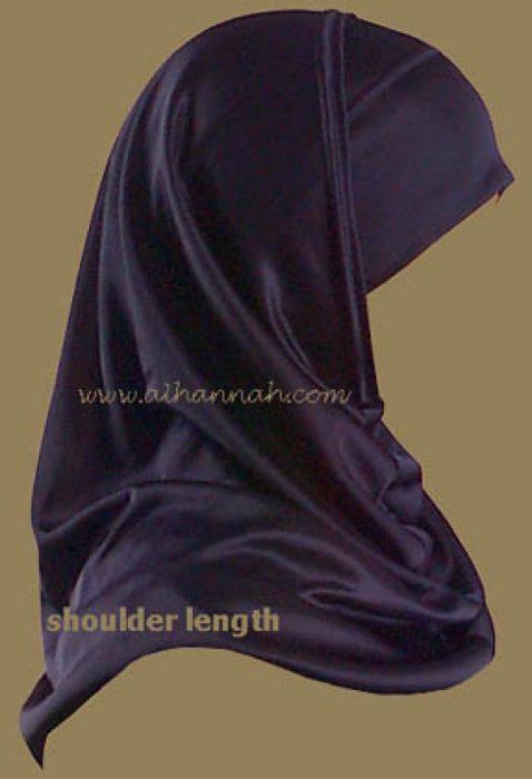 Satin Al-Amira Hijab   hi400