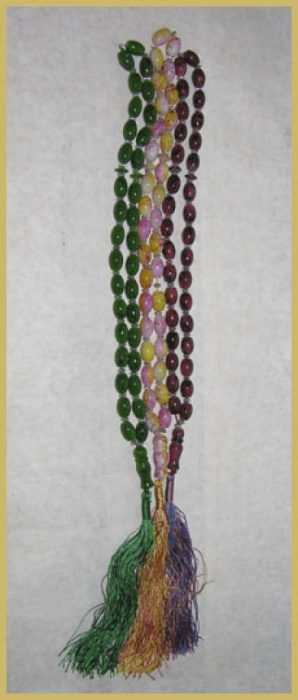 Prayer Beads  ii592