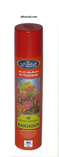 Al Rehab Saudi Room Air Freshener in220