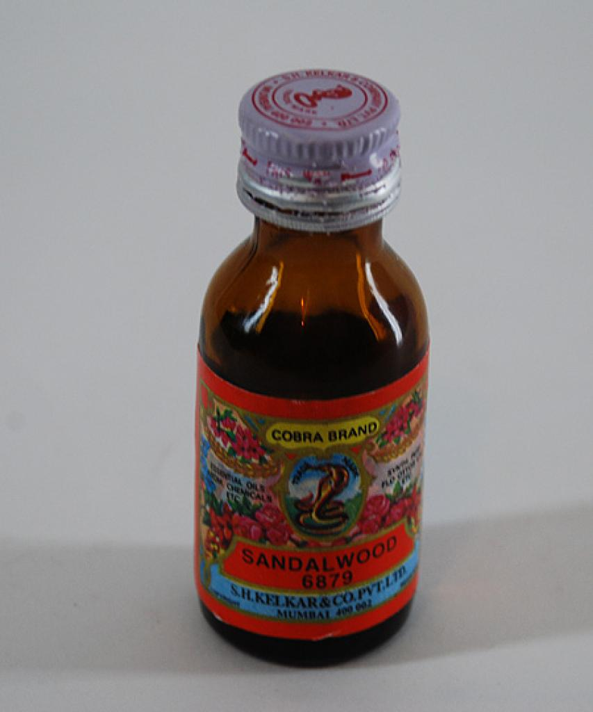 Sandalwood Oil Concentrate in247