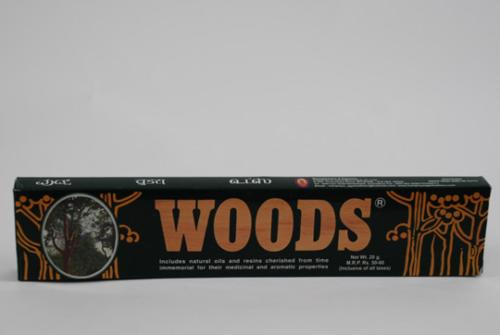 Woods Incense in248