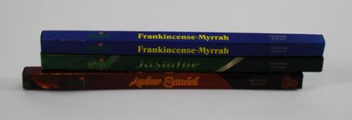 Charcoal Incense Sticks in251
