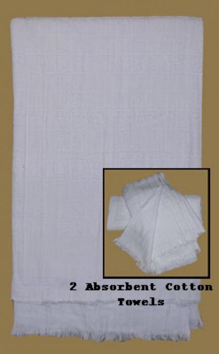 Pilgrims Ihram Garment for Hajj and Ummrah  me118