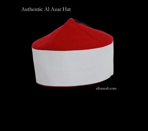 Authentic Al-Azhar Hat me665