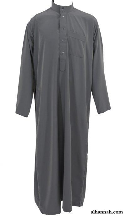 Traditional Dishdasha - Mens Saudi Style me687