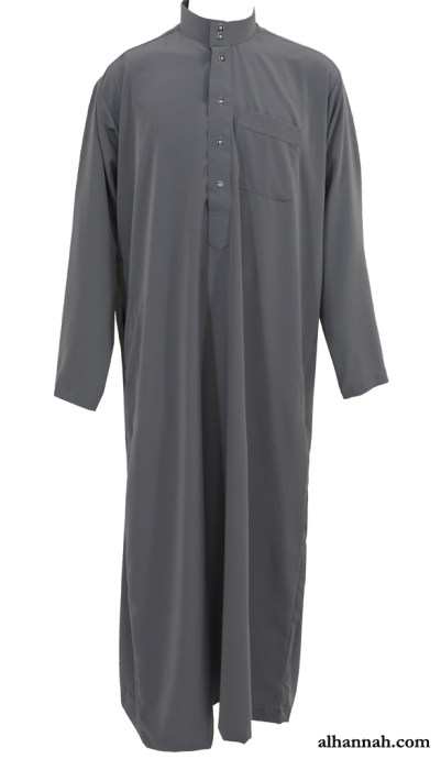 Traditional Dishdasha - Mens Saudi Style me687