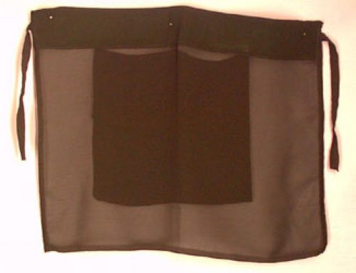 Burqa - 3 Layer ni102