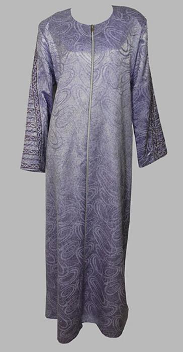 Abaya - Nawar Style th7033