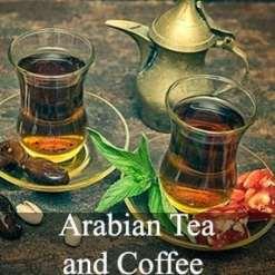 Té y café árabe