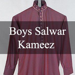 Boys Salwar Kameez