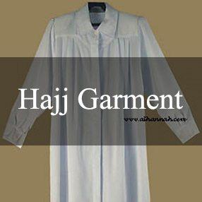 Hajj Garment