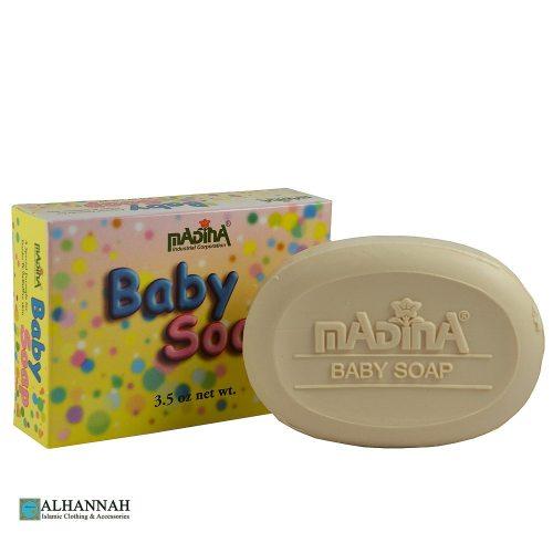Halal Baby Soap