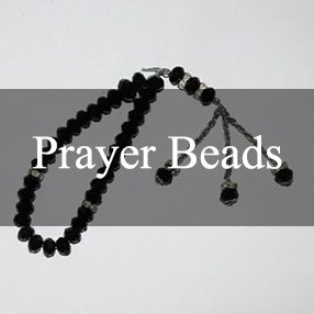Prayer beads/Tasbih Beads