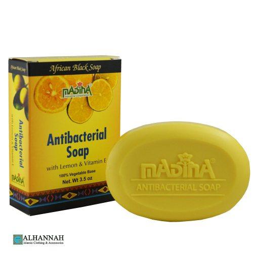 Halal Antibacterial Soap
