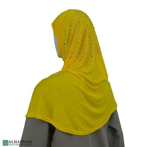 Canary Al Amira Hijab