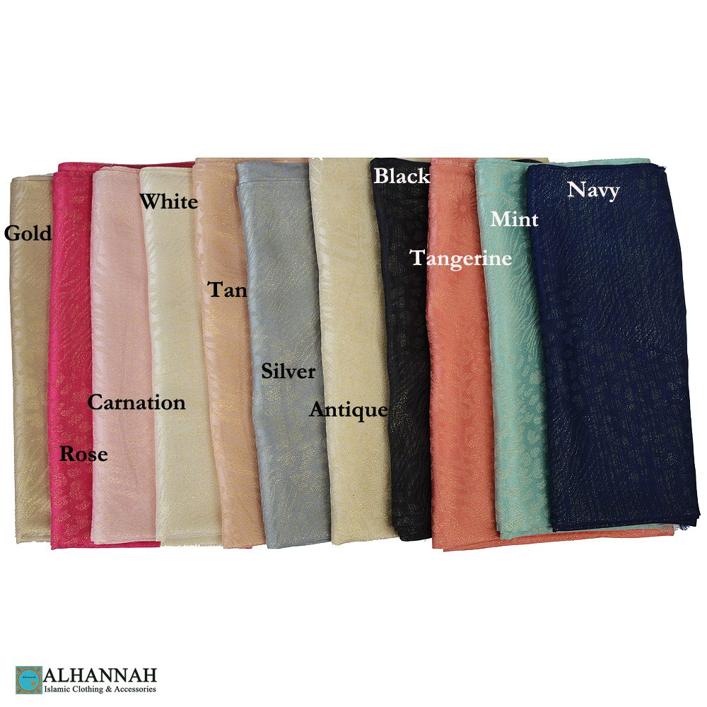 Jaquard Shayla color swatch