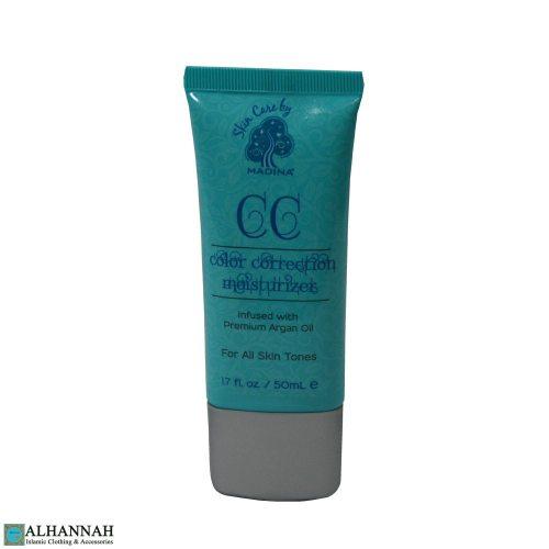 CC Cream - Halal