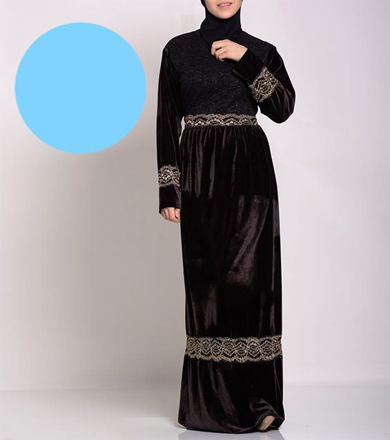 Womens-Muslim-Islamic-Clothing-comfortable-thobes-special-value-12518