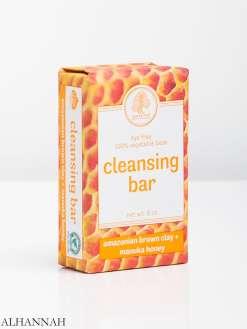 Manuka Honey Cleansing Bar Madina gi956 (1)