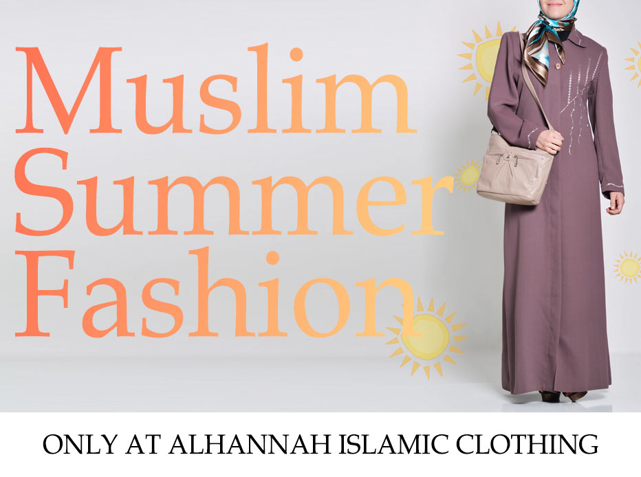 Summer-Fashion-Alhannah-Islamic-Clothing-2018 Mobile Muslim Summer Fashion only at alhannah islamic clothing