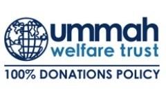Ummah Welfare Trust - www.uwt.org