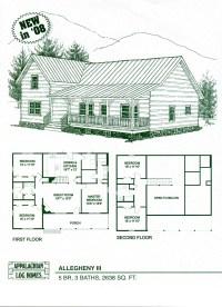 Log Cabin Floor Plans Free Plans DIY Free Download ...