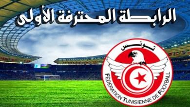Photo of الرابطة1: تحديد موعد عودة التمارين لشبيبة القيروان والملعب التونسي