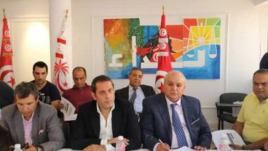 Photo of فؤاد بو سلامة: نداء تونس يحمل برنامجا واضحاً ومتنوعاً وشاملاً