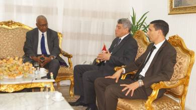 Photo of قريباً_إتفاقيات ثنائية ومذكرات تفاهم في المجال القانوني والقضائي بين تونس وغينيا كوناكري