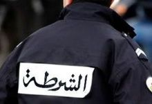 Photo of إصابة عون أمن بالكورونا..سبق له الحضور لحفل زفاف في بومهل!