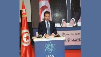 Photo of وزير الصناعة يؤكد حرص تونس على انتهاج سياسة الإصلاح الاقتصادي والاجتماعي