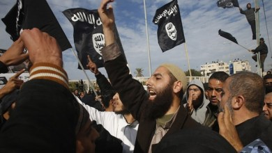 Photo of بنزرت: إيقاف عنصر بشبهة انتمائه إلى تنظيم إرهابي