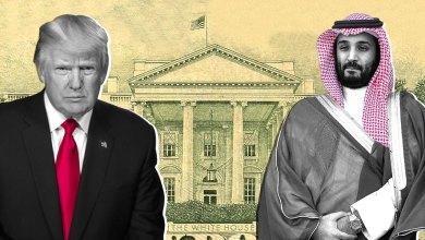 Photo of ترامب: سأترك القرار للكونغرس بشأن تبعات مقتل خاشقجي على السعودية