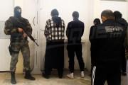 القبض على إرهابي محكوم بسنتين سجن في بنعروس