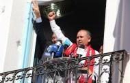 الإتحاد العام التونسي للشغل قلعة المعارضة الأبية ..ومرحلة جديدة