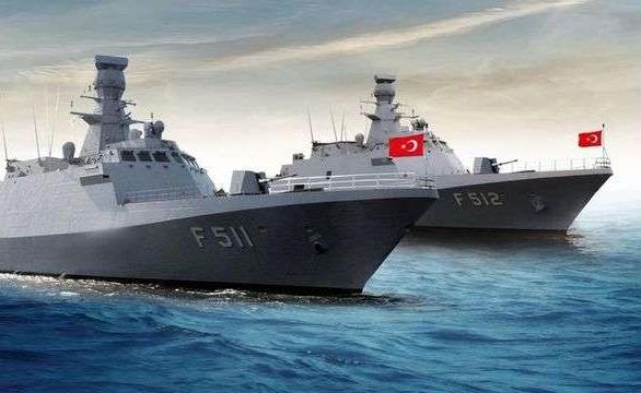 رئيس أركان القوات البحرية الليبية يتوعد السفن التركية: سأُغرقهم بنفسي