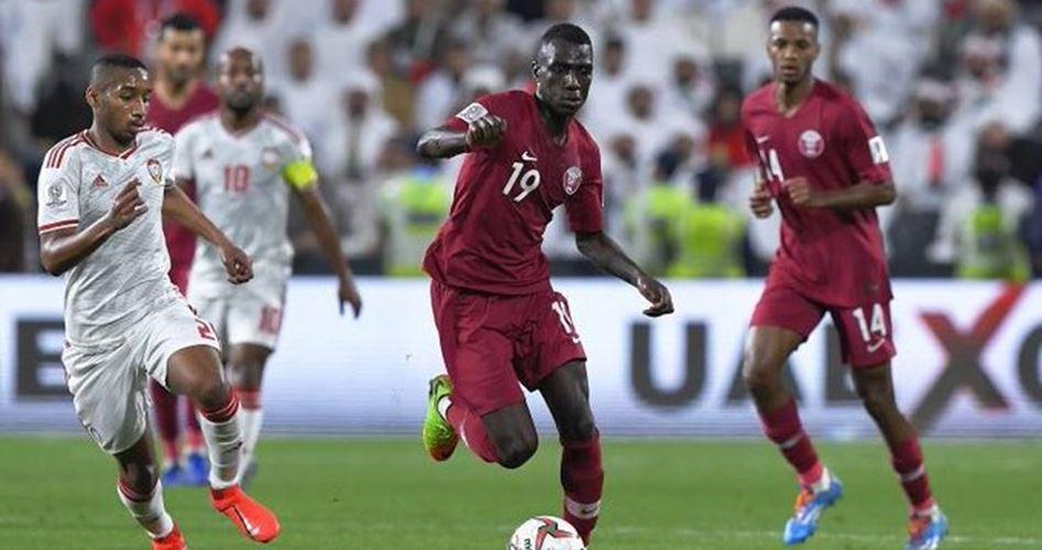 خليجي24:قطر تصطدم بالسعودية والعراق يواجه البحرين في النصف النهائي