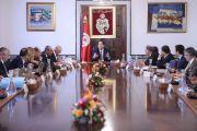 فحوى الاجتماع الدوري لمجلس الوزراء