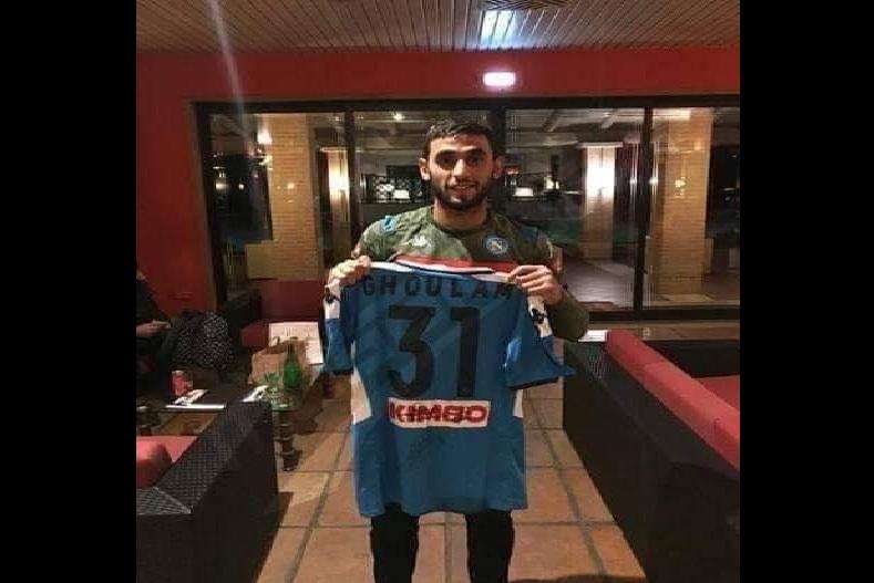 على غرار النجم الكبير كريستيانو رونالدو ...فريق الجنوب الإيطالي يدعم النادي الإفريقي