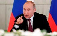 مخطط بوتين لإعادة دمج دول الاتحاد السوفييتي السابق في النظام الجديد تبدأ من مهمته كرئيس للوزراء