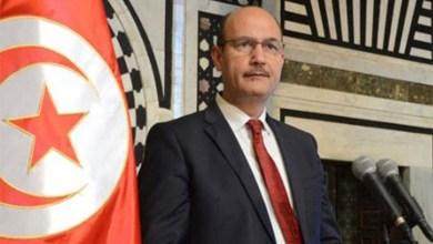Photo of وزير الطاقة يؤكد متابعته الحثيثة لسير العمل والإجتماعات عن بعد بسبب تأخر رحلة عودته لتونس