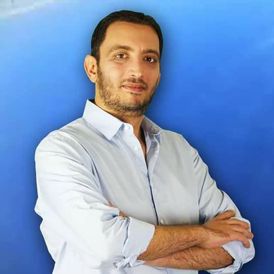 النائب ياسين العياري يثبت أنّه من طينة الكبار ويعتذر لإبراهيم القصاص