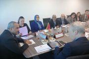 تونس تسعى إلى الرفع من نسق النمو وتعزيز الحوكمة في عديد المجالات