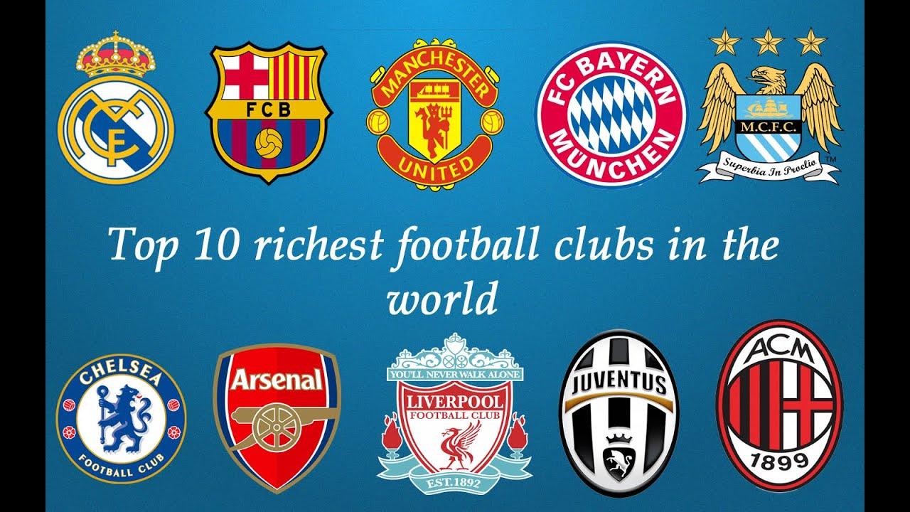 برشلونة في الصدارة وسيطرة إنقليزية.. تعرّف على قائمة أغنى 10 نوادي في العالم