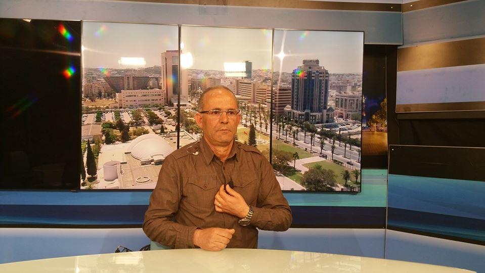 الإعلامي نور الدين المباركي يفضح محاولة الغنوشي للبحث عن مبررات للتدخل التركي
